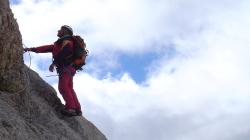 klimmen Gite la Bergerie